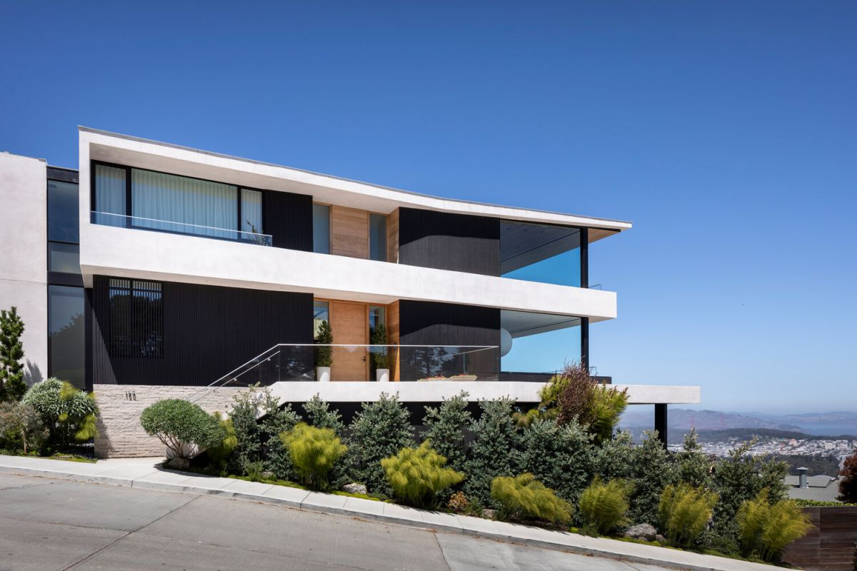 Groundbreaking Designed San Francisco Home for Sale
