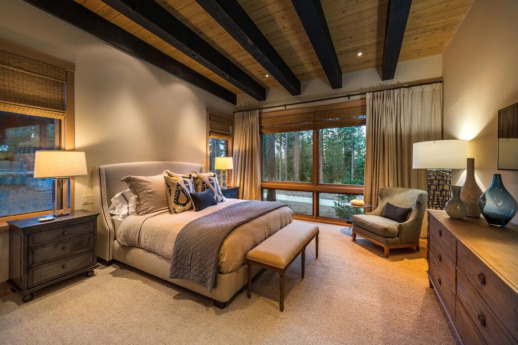 Lake Tahoe Home on Martis Lot 292 by Walton Architecture + Engineering