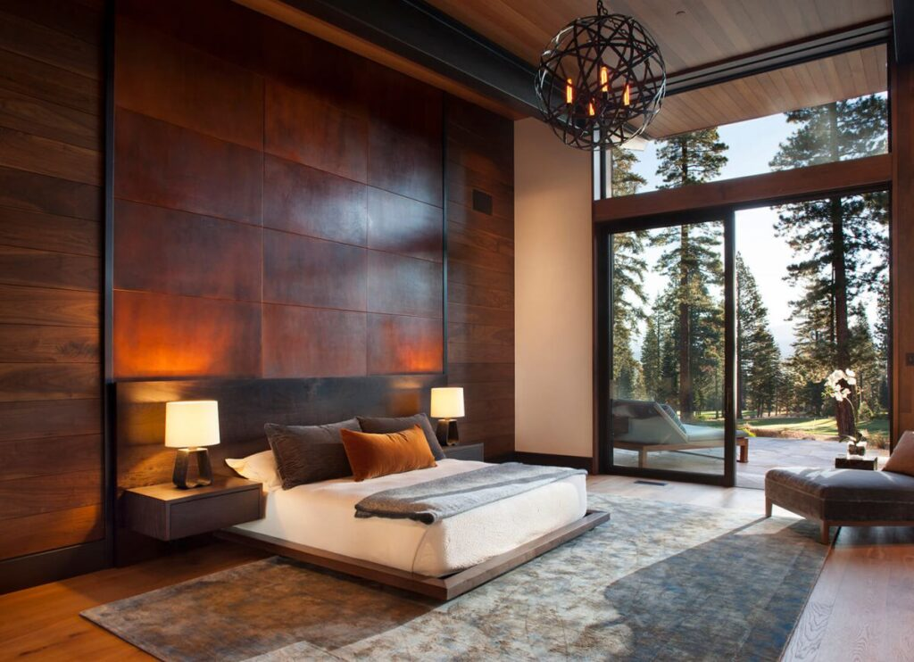 Martis Camp Mountain Retreat Designed by Ward Young Architecture