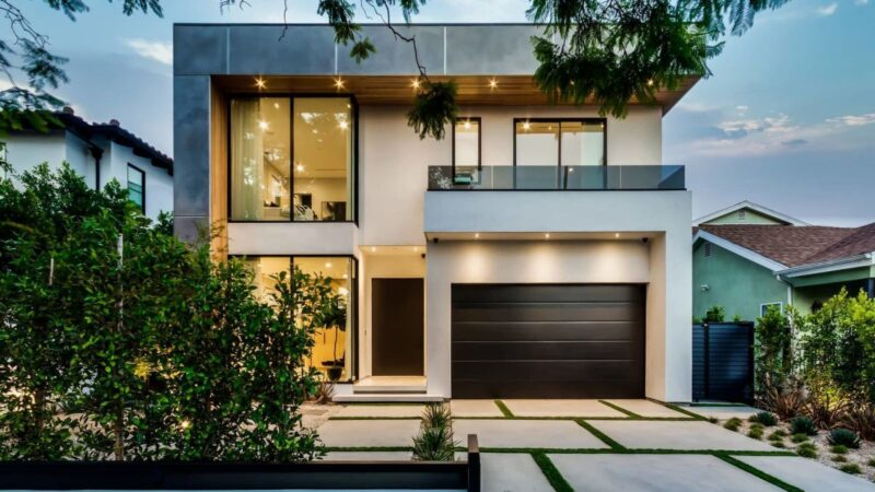 Masterfully Designed Los Angeles Home for Sale at $4.195 Million