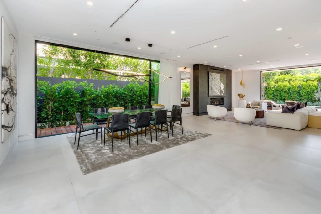 Masterfully Designed Los Angeles Home for Sale