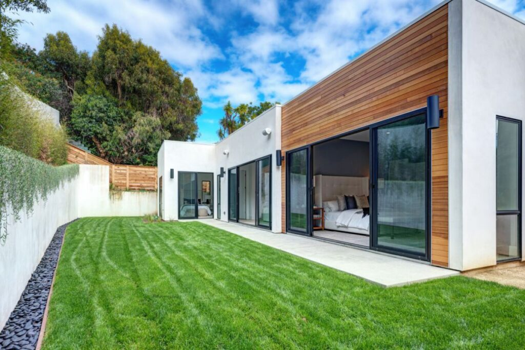 Professionally Designed Pacific Palisades Home for Sale