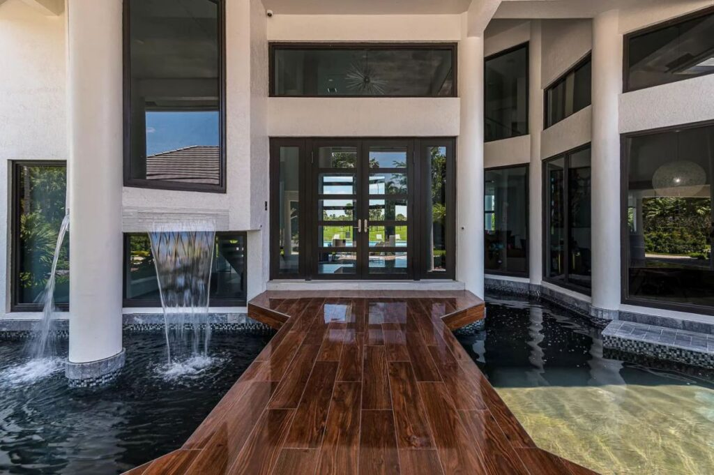 Totally Renovated Boca Raton Home on the Market