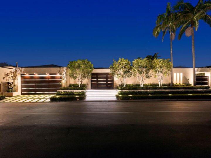 $26,000,000 Altamar Drive Home for Sale in Laguna Beach, California