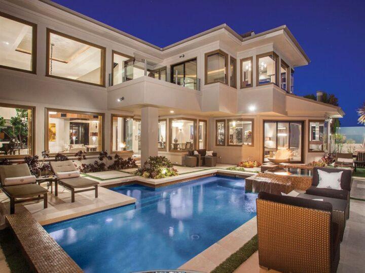 $5,689,800 Oceanbreeze Way Home for sale in Laguna Niguel, California