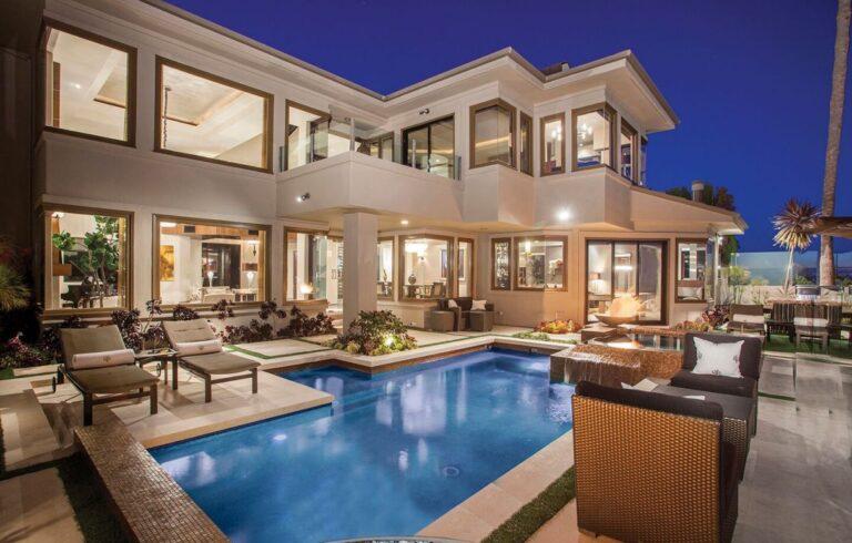 Oceanbreeze Way Home for sale in Laguna Niguel, California