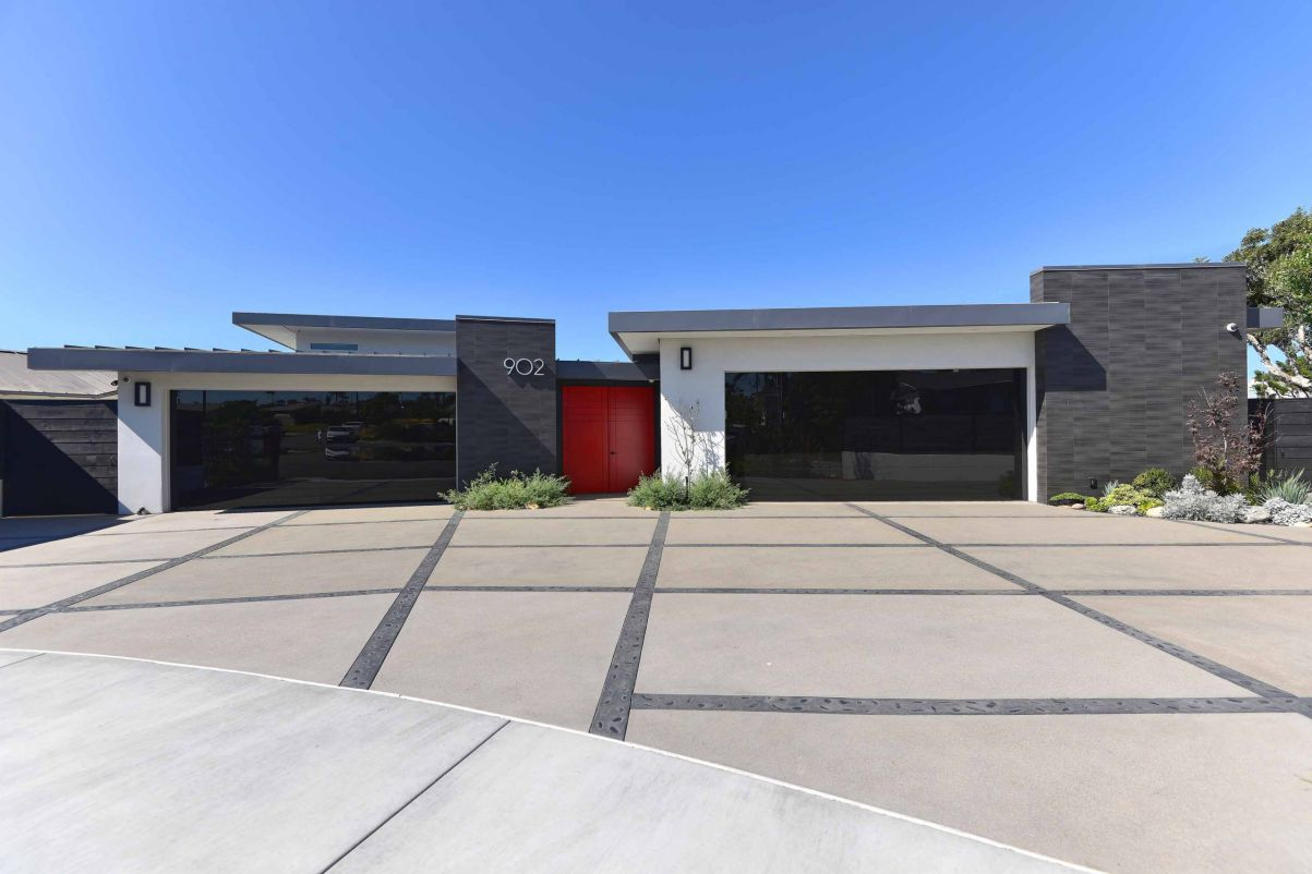 Dazzling San Diego Modern House in La Jolla for Sale at $6,750,000