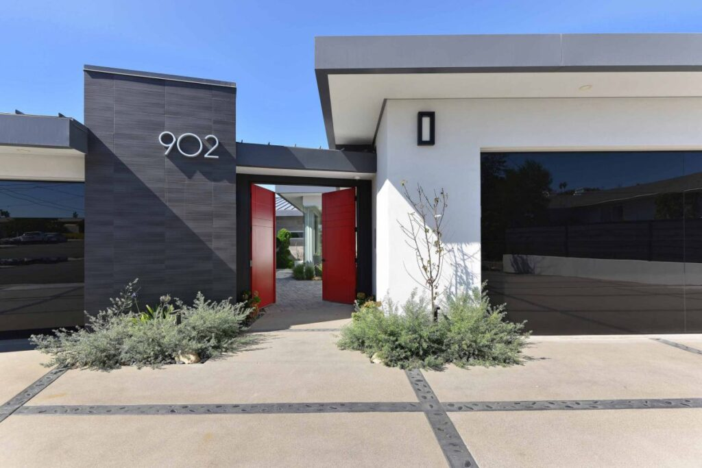 Dazzling San Diego Modern House in La Jolla for Sale