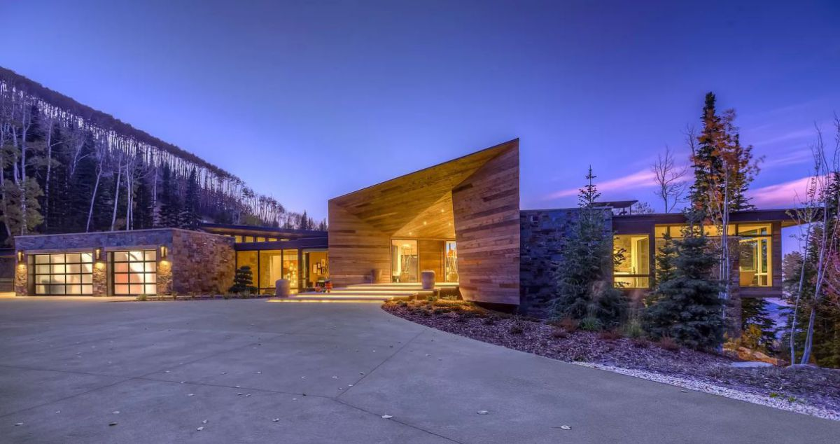 Dream Park City Vacation House in Utah for Sale