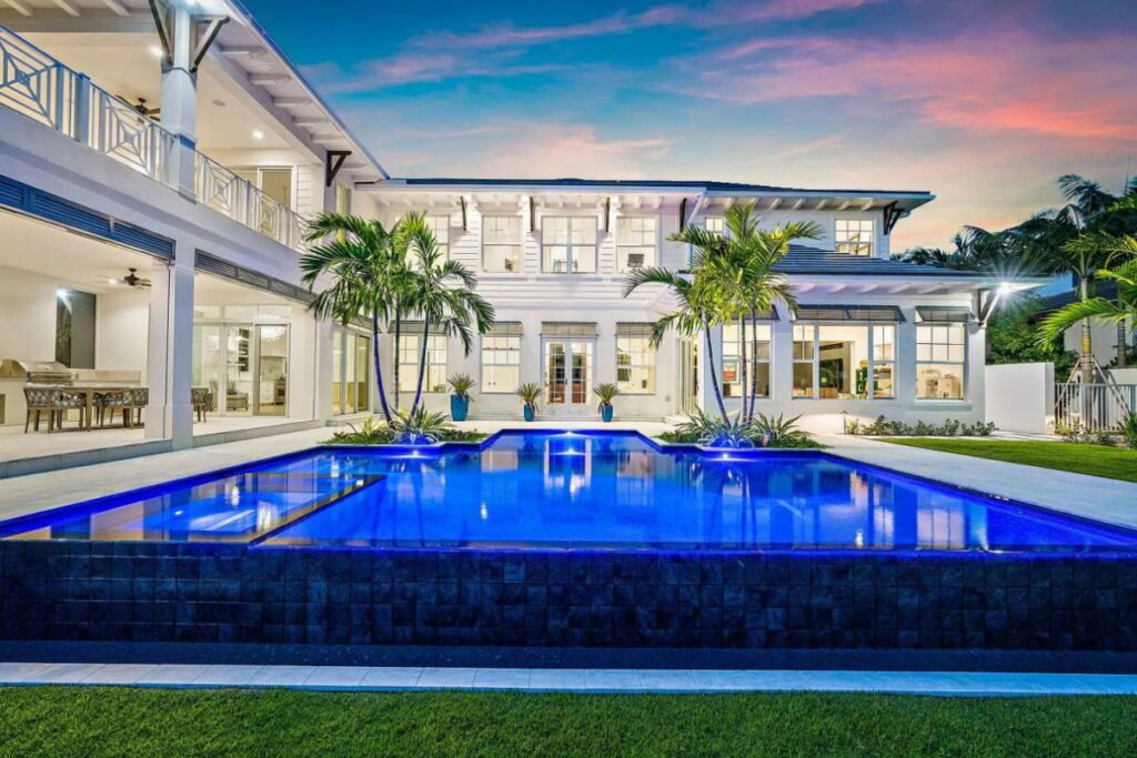 New Construction Home for Sale in Jupiter