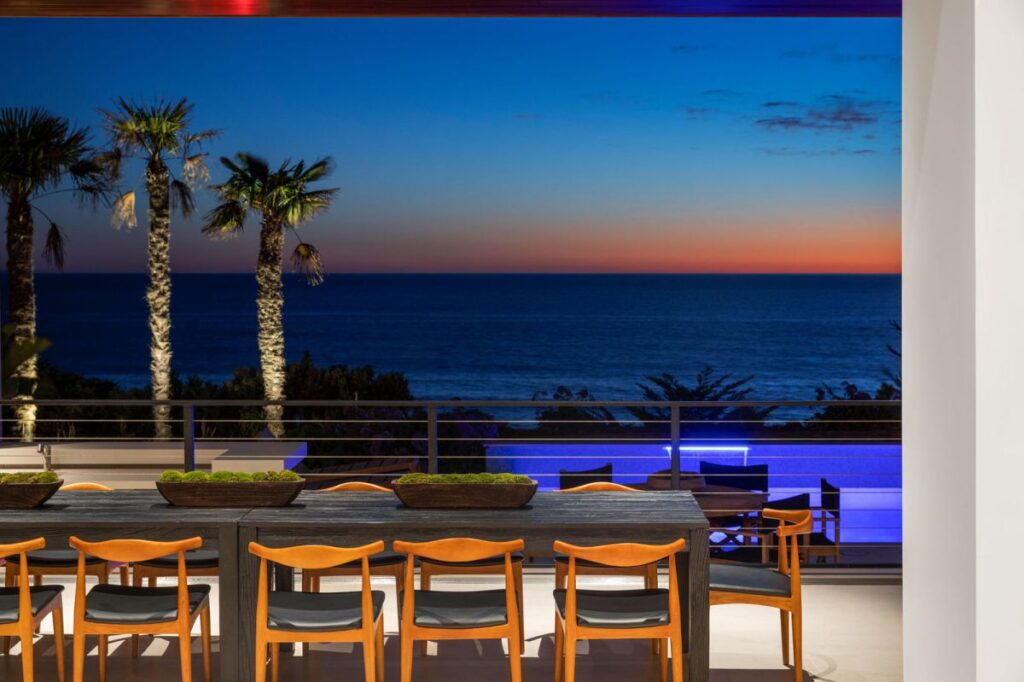 Experiencing of Luxury Retreat in Malibu Home for Sale $24,750,000
