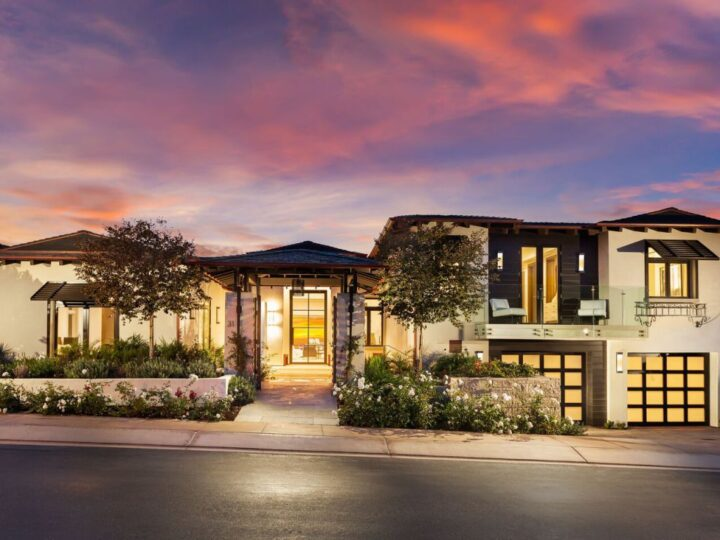New Dana Point Home Captures the Amazing Ocean Views