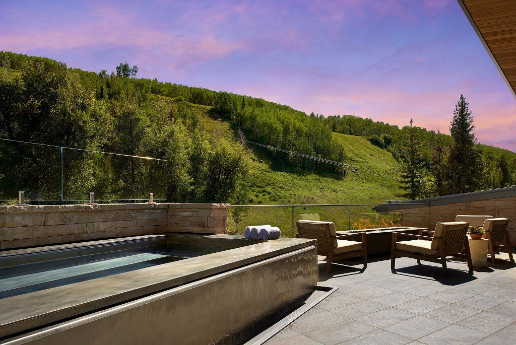 The Vail Home is most state-of-the-art legacy residence featuring artificial intelligence automation system throughout now available for sale. This home located at 332 Mill Creek Cir, Vail, Colorado; offering 7 bedrooms and 11 bathrooms with over 8,100 square feet of living spaces.