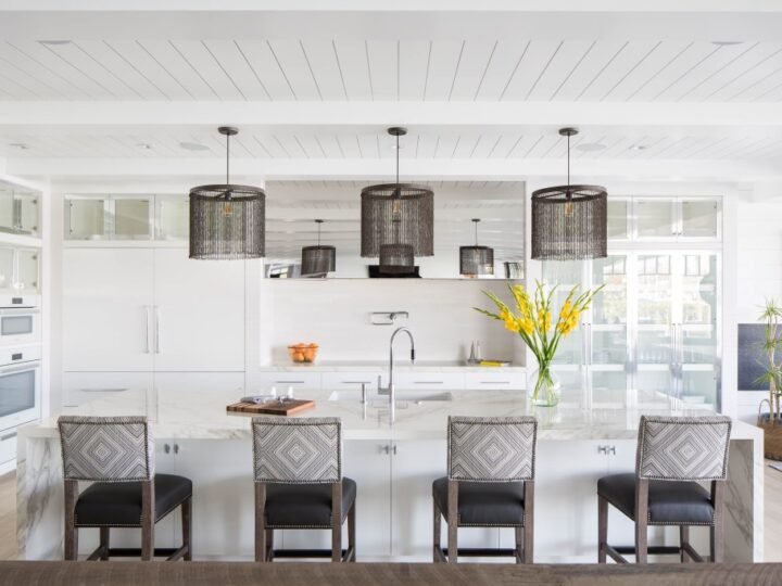 Bring your dream kitchen to life with these 10 amazing ideas
