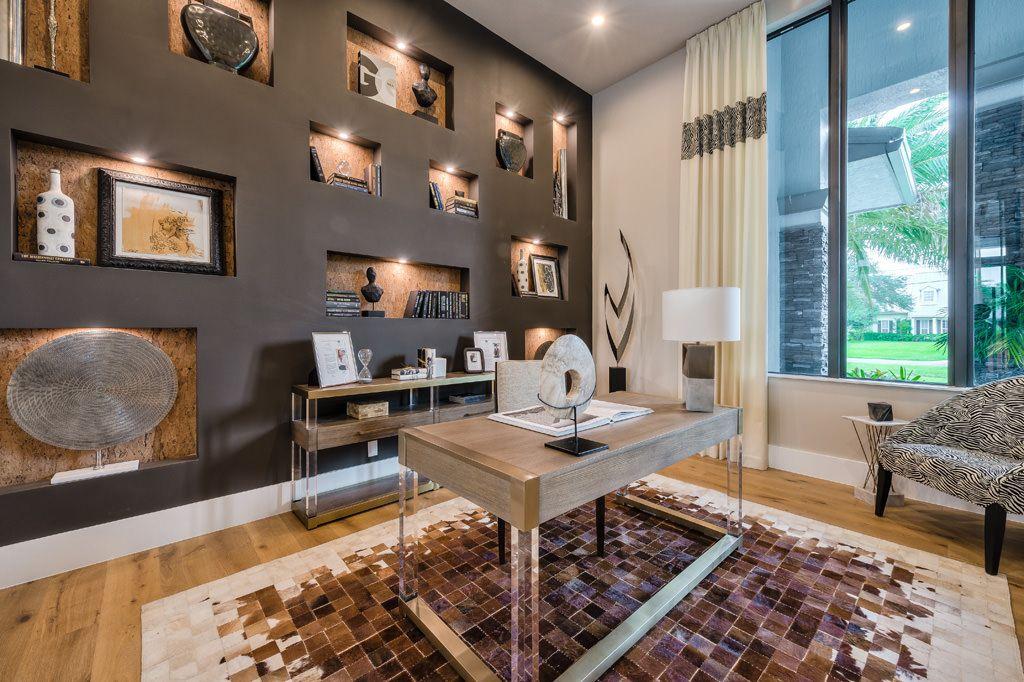 Impressive Interior Design of 120 Model Boca Raton by Clive Daniel Home