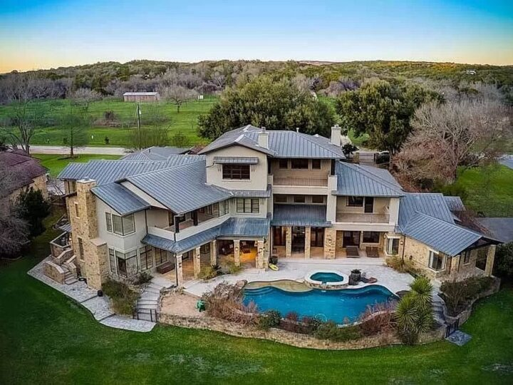 The Lake Austin Waterfront Home resides on one of the most private, sought after streets On Lake Austin now available for sale. This home located at 1607 Manana St, Austin, Texas; offering 8 bedrooms and 11 bathrooms with over 10,800 square feet of living spaces.