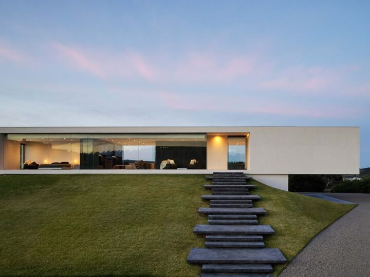 Meticulous and Considerate Design of WildCoast by FGR Architects