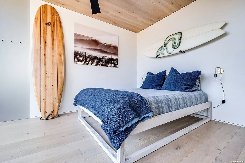 The Home in Amagansett is one of the finest properties available for sale in Amagansett South. This home located at 159 Atlantic Ave, Amagansett, New York; offering 5 bedrooms and 7 bathrooms with over 3,000 square feet of living spaces.