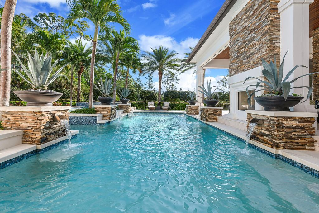 The Exceptional Naples home located in the award winning community of Mediterra defines the art of a home now available for sale. This home located at 16951 Verona Ln, Naples, Florida; offering 4 bedrooms and 5 bathrooms with over 5,500 square feet of living spaces.
