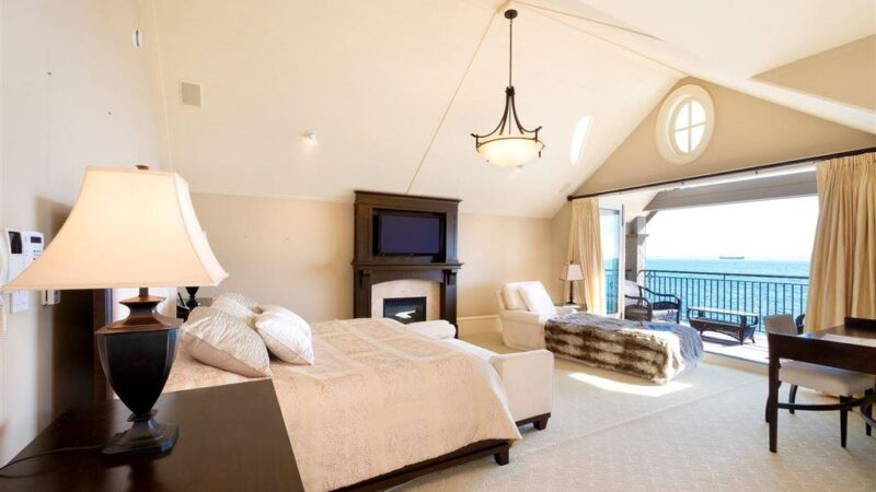 13 Brilliant Bedroom lighting ideas to transform your bedroom