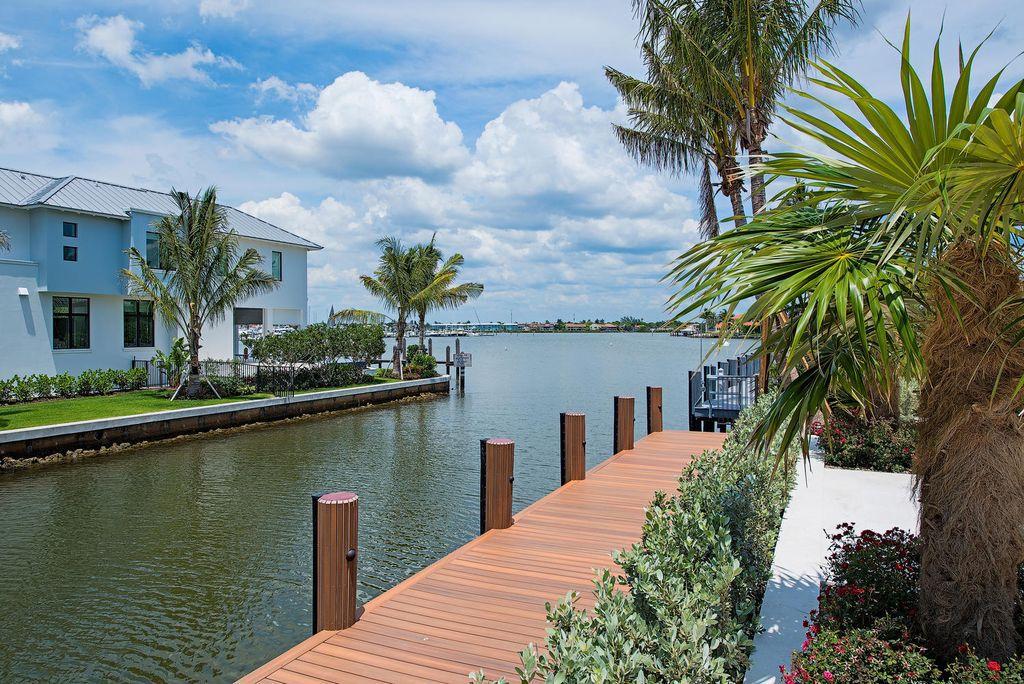 Classic Bermudian architecture built by BBA Development Inc in Florida