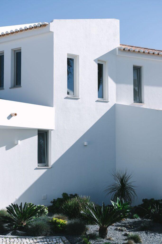 Stunning Villa Calle with Incredible Sea Views in Algarve by Studio Arte