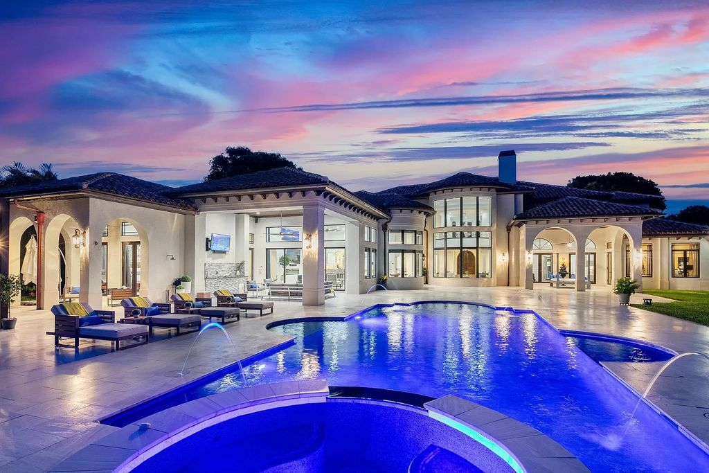 Beautiful Transitionally Reimagined Home in Boca Raton asks for $4,490,000