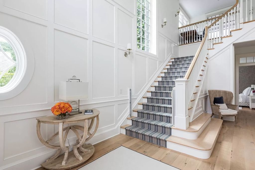 Picturesque New York house designed by architect James D'Auria sells for $9,975,000